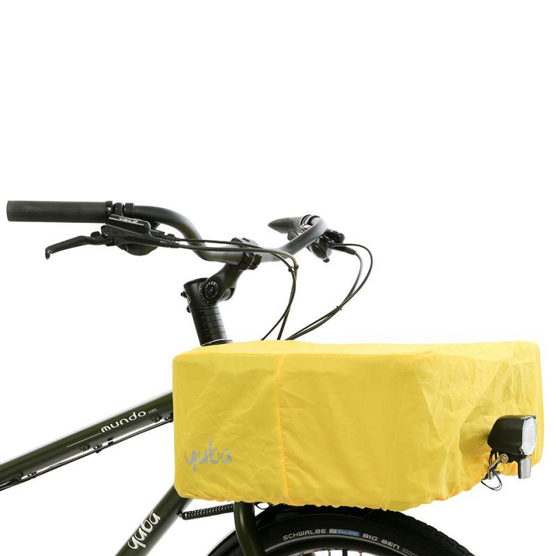 YUBA Bread Basket Cover Kit - cargo & smart
