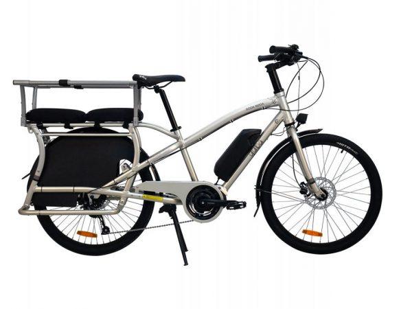 Yuba Adjustable Monkey Bars - cargo & smart