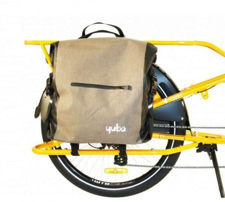Baguette V2 Fahrradtasche