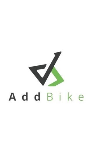 Add Bike Logo