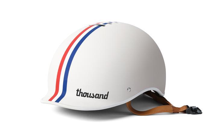 Thousand Speedway Creme - Cargo & Smart